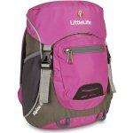 LittleLife batoh Alpine fialový