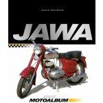 Jawa - Cestovní a sportovní motocykly - Pavlůsek Alois a Ondřej