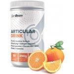 GymBeam Articular Drink Peach 390 g