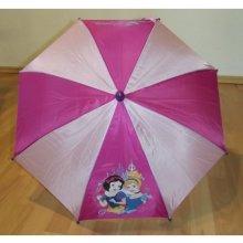 DIOMERCADO Deštník Princezny Sněhurka a Popelka