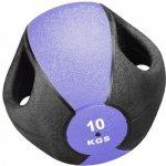 Trendy MedicineBall Esfera s úchyty 10 kg