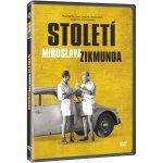 Století Miroslava Zikmunda DVD