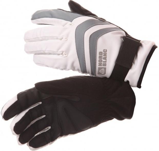 Filtrování nabídek Nordblanc NBWG4716 BLA sportovní rukavice bílá -  Heureka.cz 3bc70a08a5
