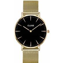 Cluse La Bohéme Mesh Gold/Black
