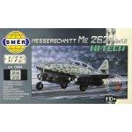 MESSERSCHMITT Me 262 B1a U1 HITECH 1:72