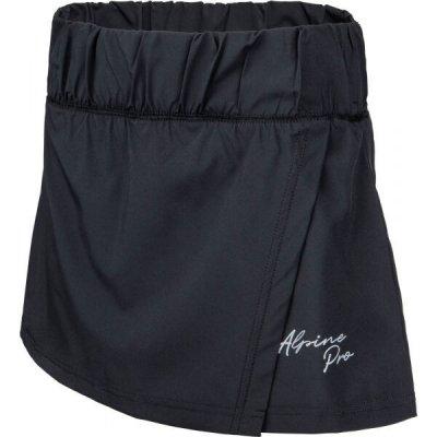 Alpine Pro Arama dámská softshellová sukně