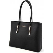 Flora & Co Paris kabelka F5717 černá