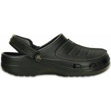 Crocs Yukon Mesa Clog Black/Black