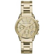 Armani Exchange Gold 674967