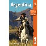 Argentina, průvodce Bradt