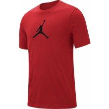 Nike Icon 23 7 Tee SPSU19 červená černá 42d7195c11