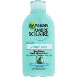 Garnier Ambre Solaire After Sun Lotion Hydratační mléko po opalování 400 ml