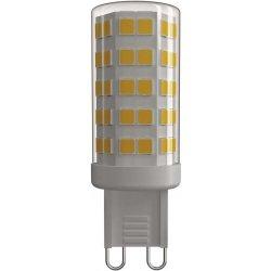Emos LED žárovka Classic JC 2,5W G9 Neutrální bílá