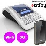 Elcom Euro-150TEi WiFi + 3G