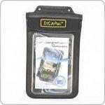 Pouzdro DiCAPac WP-565 víceúčelové černé WP-565_black