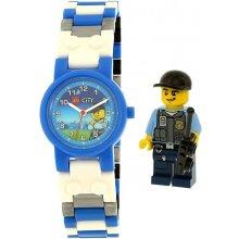 Lego City Police 8020028