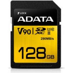 ADATA SDXC 128GB UHS-I U1 ASDX128GUII3CL10-C