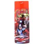 B S Marvel Avengers sprchový gel pro děti 400 ml