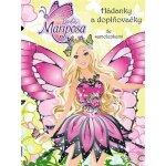 Barbie Mariposa Hádanky a doplňovačky