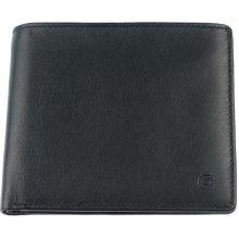Esquire Pánská kožená peněženka 223338 černá