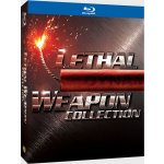 Lethal Weapon 1-4 BD