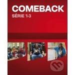 Kolekce comeback 1-3 kompletní série DVD