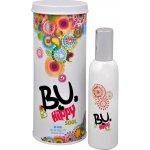 B.U. Hippy Soul toaletní voda dámská 50 ml