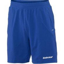 Babolat short Men Match Core modré