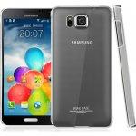 Pouzdro Imak Air Case Samsung Galaxy Alpha čiré