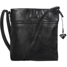 Lylee April CRossover Bag Black