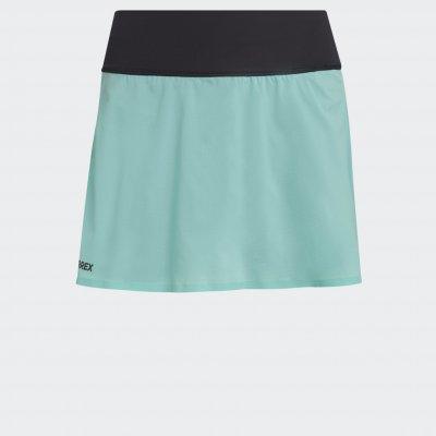 adidas Agravic Two-in-One dámská běžecká šortková sukně