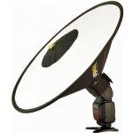 RoundFlash™ Dish - kruhový beauty softbox pro externí blesk