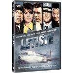 Letiště DVD