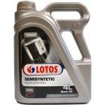 Lotos Semisyntetic 10W-40 4 l
