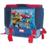 Marvel aktovka Heroes 12588