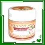 Království bylin Osvědčená bylinná mast Propolis včelí vosk 150 ml