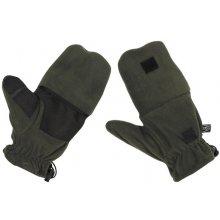 a92a5b46a36 od 370 Kč · Flísové rukavice 3v1 - palčáky