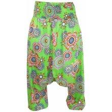 642fba3a0942 Sahasa Dětské kalhoty aladinky Camaka