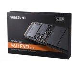 Samsung 960 Evo M.2 500GB, MZ-V6E500BW