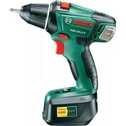 85b58c6fd210e Bosch PSR 18 LI-2 0 603 973 30G. Aku vrtací šroubovák ...