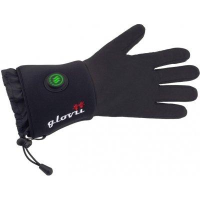Glovii GL univerzální vyhřívané rukavice černá