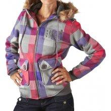 Billabong Lida Jacket Safe Purple