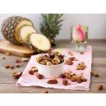 Bezva Směs ořechů a ovoce bez přidaného cukru 500 g