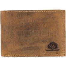 Greenburry Kožená peněženka 1799 25 hnědá