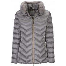 Geox dámská bunda šedá