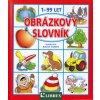Slovník Obrázkový slovník 1-99 let