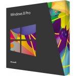 OEM Microsoft Windows 8 Pro 64-Bit CZ DSP OEI (FQC-05952)