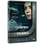 Dívka ve vlaku DVD