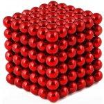 Neocube 5mm Exclusive červený