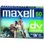 Maxell DVM 60SE Mini DV 60min (22823000)
